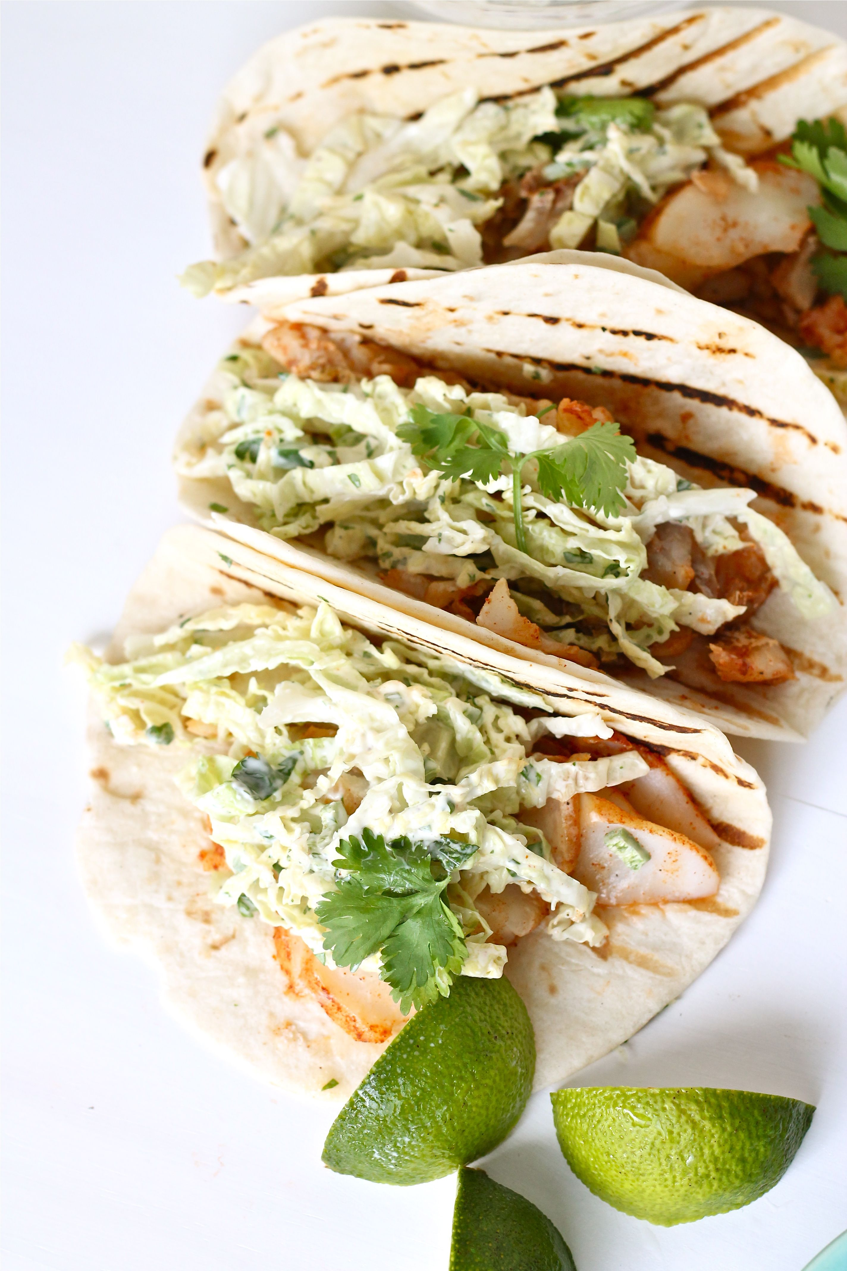 Fish Tacos With Jalapeno Slaw Perpetually Hungry Fish Tacos