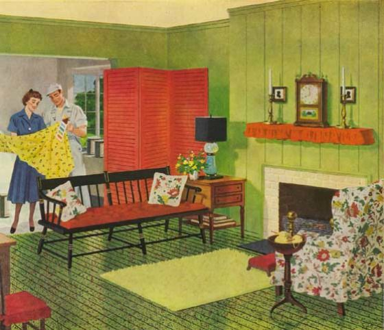 1940S Interior Design Interesting 1940′s Home Decorwonderful Website Worth Going To Home Inspiration