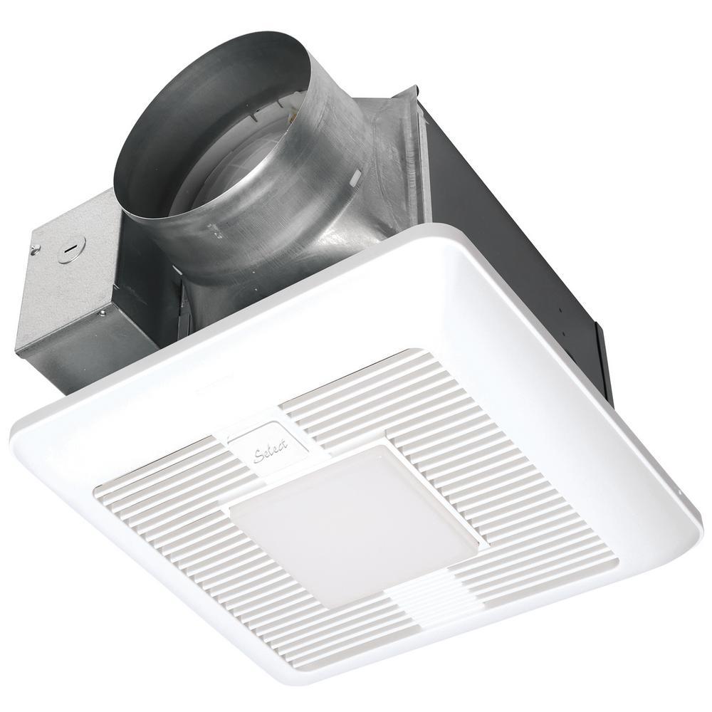 Panasonic WhisperGreen Select Pick-A-Flow 110/130/150 CFM ...