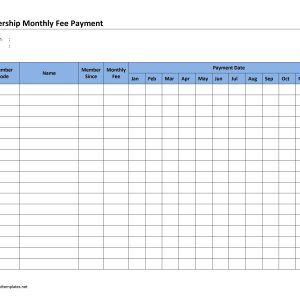Car Purchase Agreement Template Schedule Template Paying Bills