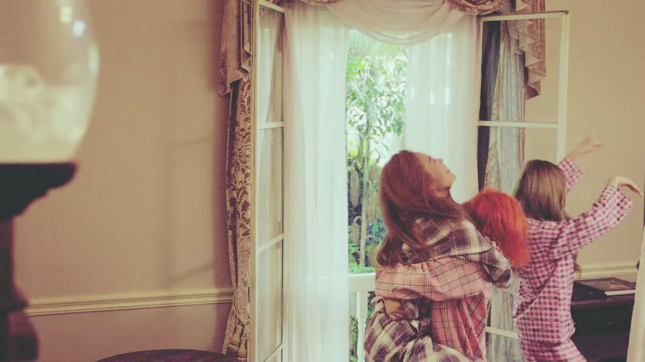 Mamamoo - You're The Best Screenshots PJ's ~Free to Use~ You don't have to credit but if you do, awesome (: