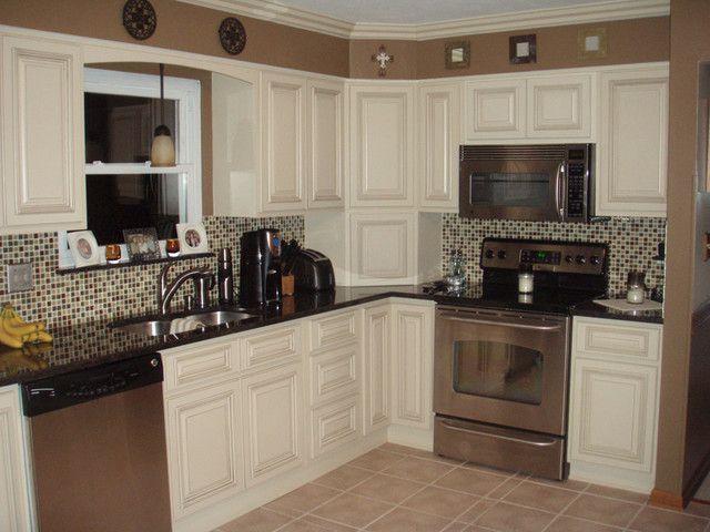 Arlington White Kitchen Cabinets Home Design Modern From White Kitchen  Cabinet Designs