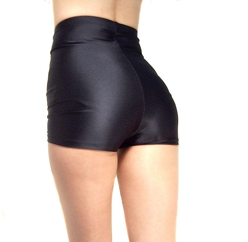 hot-spandex-shorts
