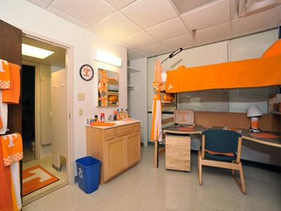 Dorm Room, Colleges, Photos, Hall