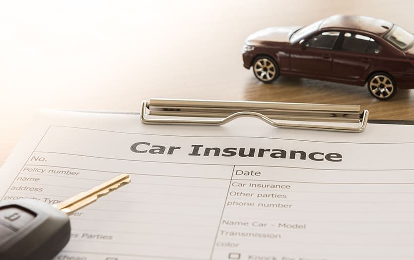 Choosing The Right Car Insurance Policy Is Often Confusing Because