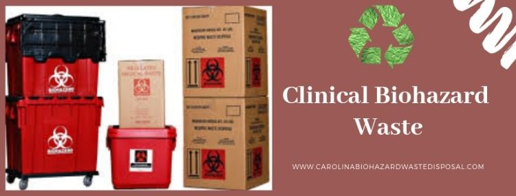 We offer Medical Waste Management Services for Healthcare