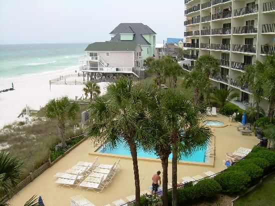 The Commodore Panama City Beach Panama City Panama Panama City Beach Dream Vacations
