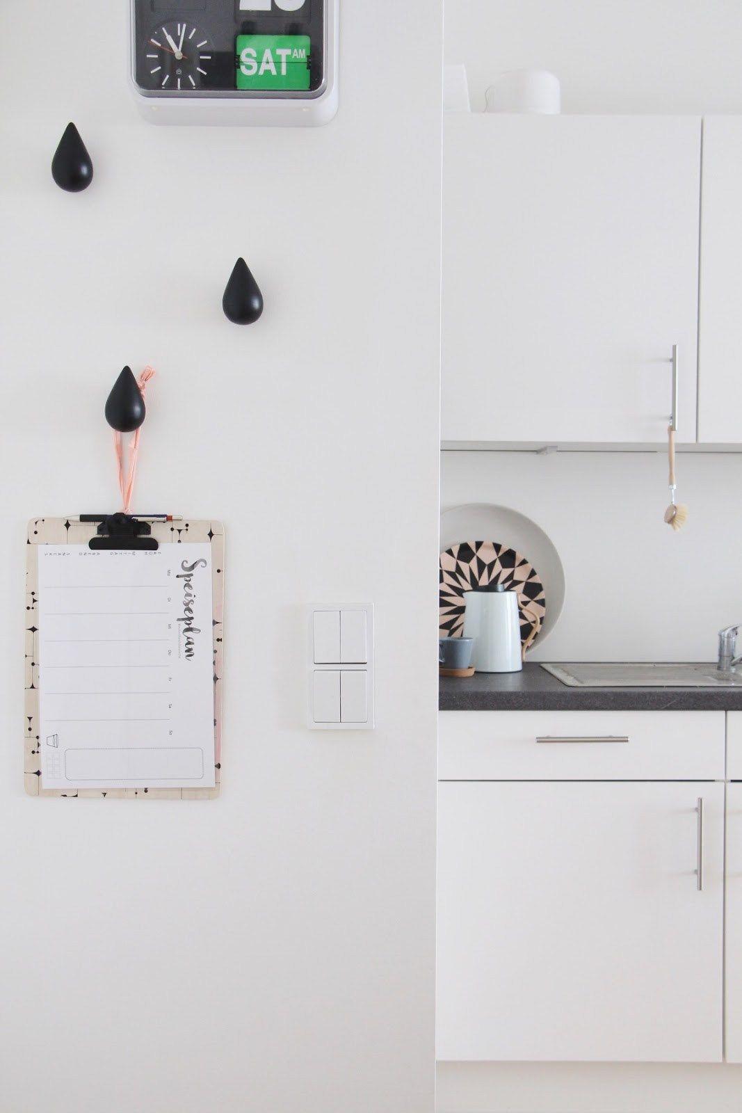 druchvorlage kostenloser speiseplan f r eine woche zum drucken wochenplan oder essensplan. Black Bedroom Furniture Sets. Home Design Ideas