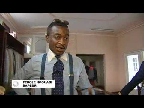 c5a5e0be246 TV5MONDE - Congo Brazzaville - Les Rois de la SAPE - YouTube ...