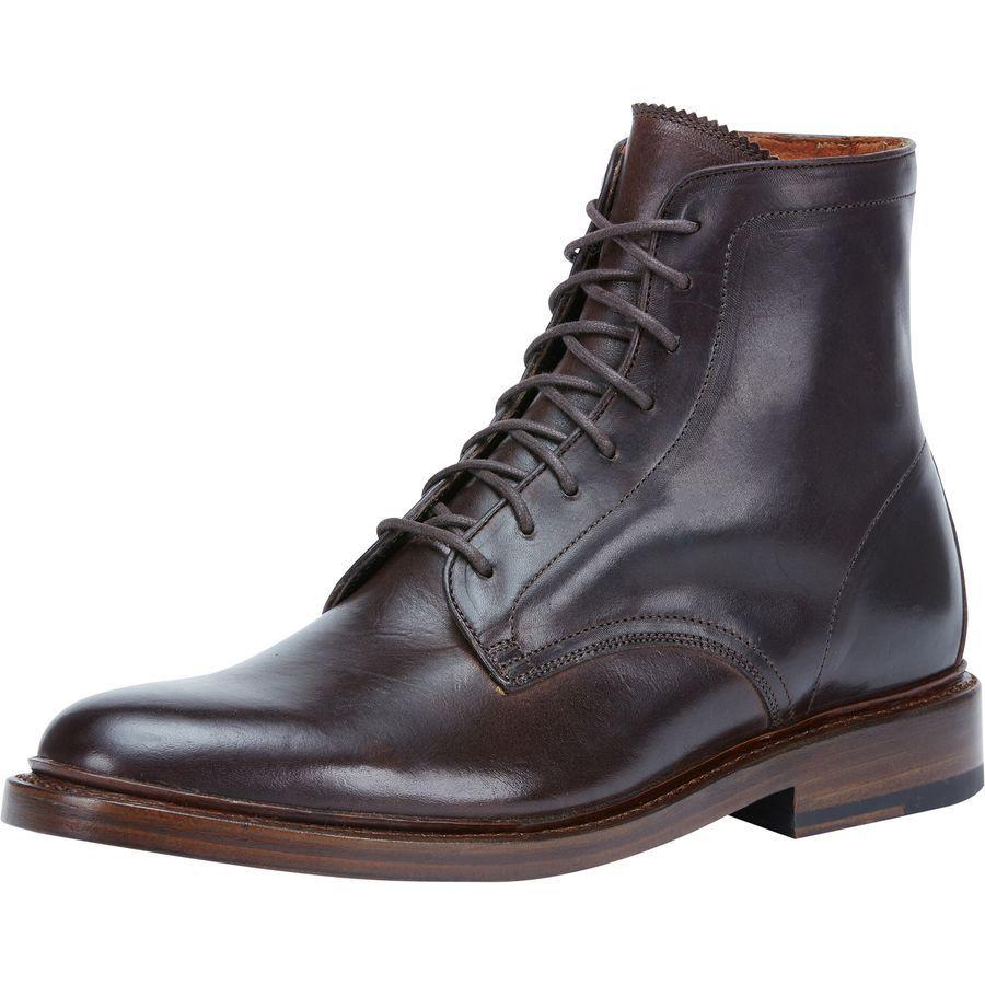 Frye Jones Lace-Up Boot YC2t1vk