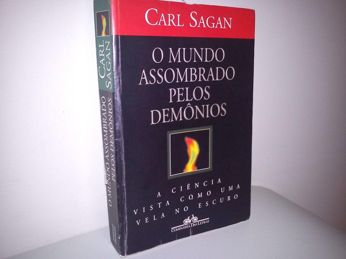 Carl Sagan O Mundo Assombrado Pelos Demônios   Manualzz