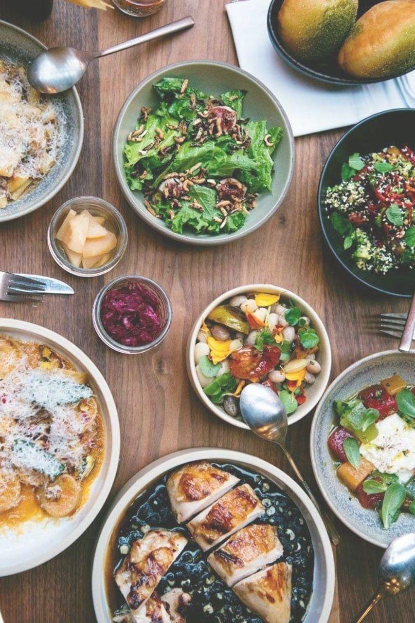 San Francisco Professional Food And Restaurant Photography With Professional Photographer Food Drink Photography Food Photographing Food