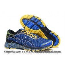 zapatillas hombre running asics