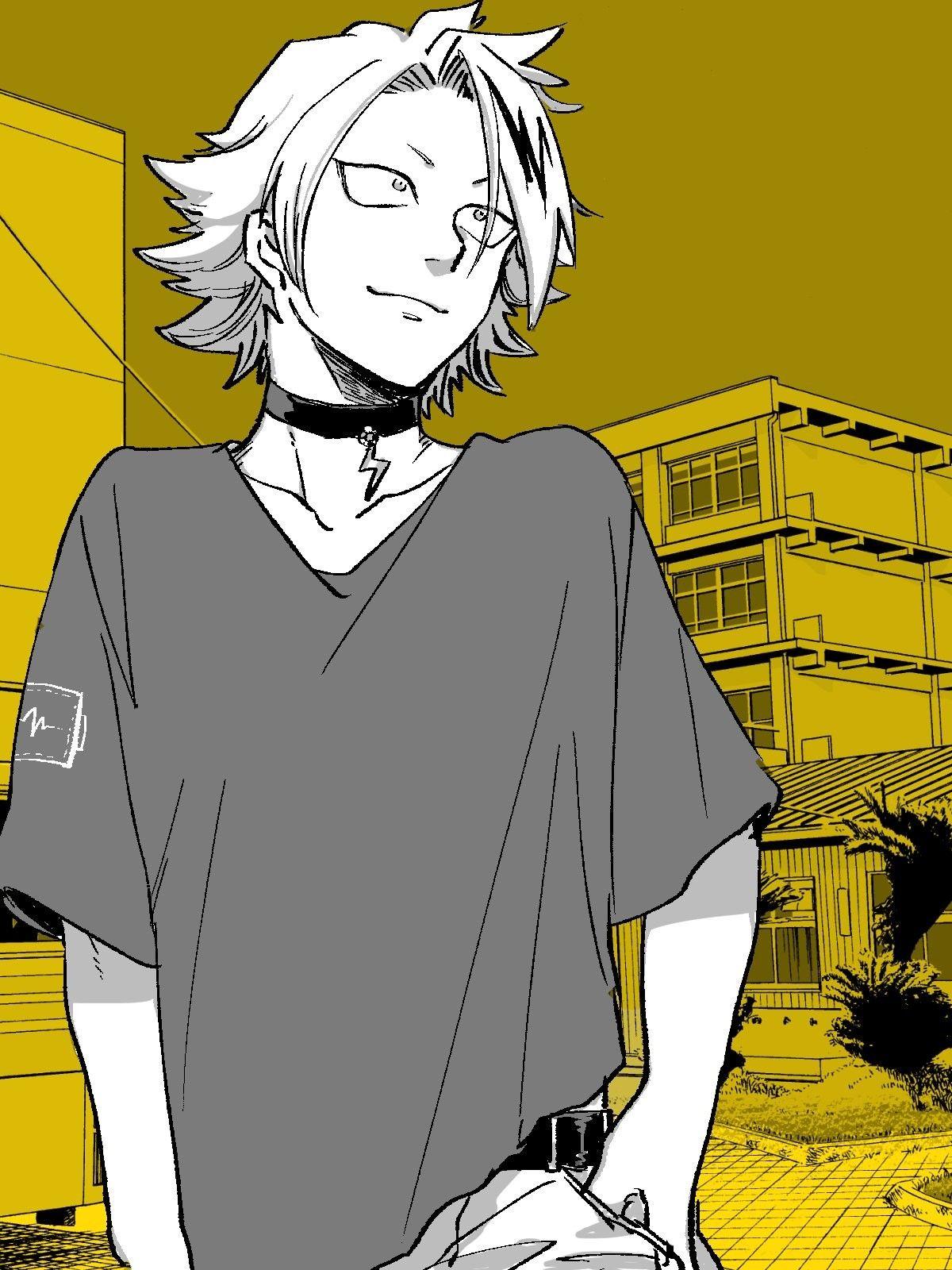 Kaminari Denki Boku no Hero Academia BNHA MHA | My Hero Academia