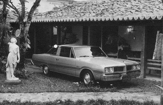 CHRYSLER Dodge Magnum 1979