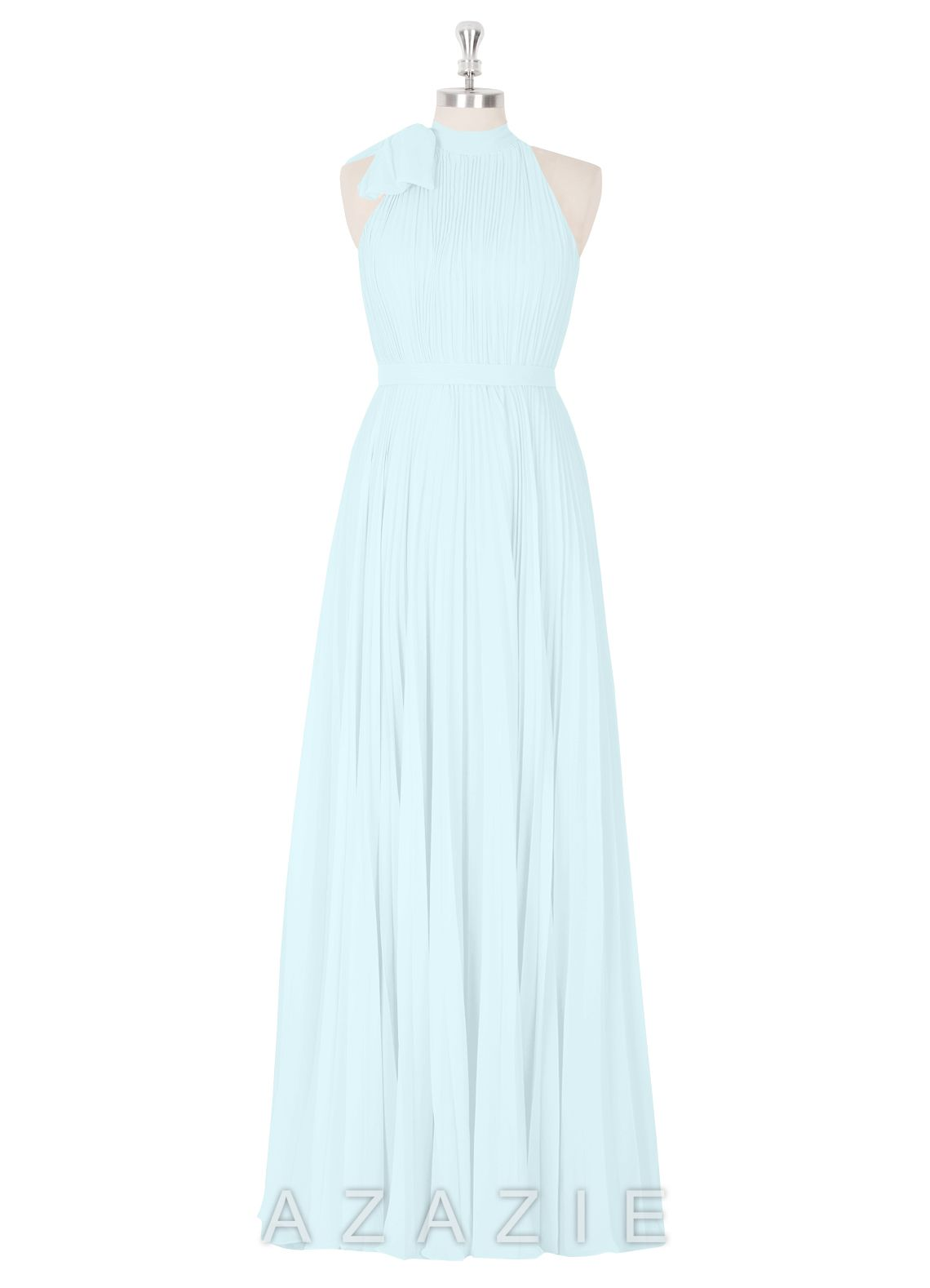 Azazie cailyn bridesmaid dress azazie mist matron of honor find the perfect made to order bridesmaid dresses for your bridal party in your favorite color style and fabric at azazie ombrellifo Images