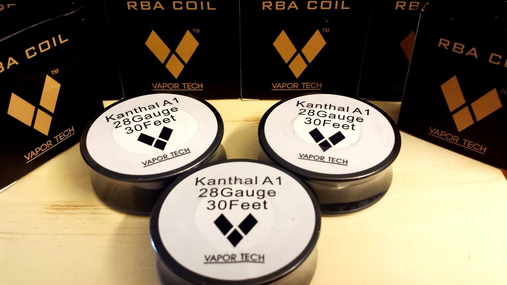 a1 kanthal 28awg 10