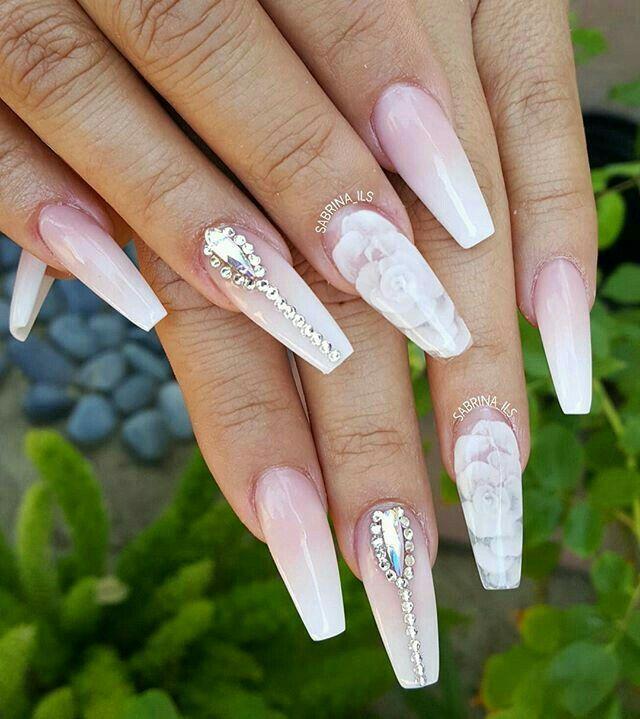Pin de Jennifer Brown en Tips and Toes | Diseño de uñas de ...