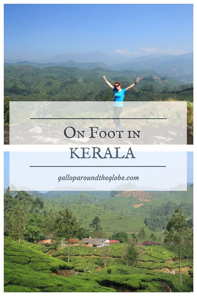 On Foot in Kerala: Exploring Southern India with Adventure Travel Company, Explore