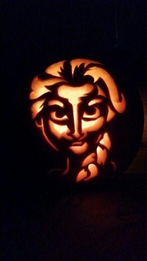 Pumpkin Disney