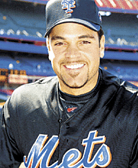 Mike Piazza Mike Piazza began his professional career as one of baseball's biggest long-shots, but ended it as an almost sure shot for the Hall of Fame. Almost 1,400 players were selected before the Los Angeles Dodgers chose Piazza in the 62nd and final round of the 1988 amateur draft, but none of those players had the meteoric impact that Piazza had in his record-breaking Rookie of the Year campaign in 1993.