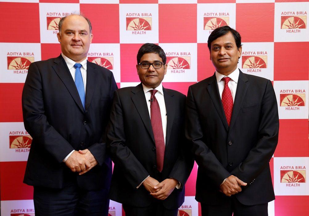 Adityabirlafinancialservicesgroup Puts Health First Into Health