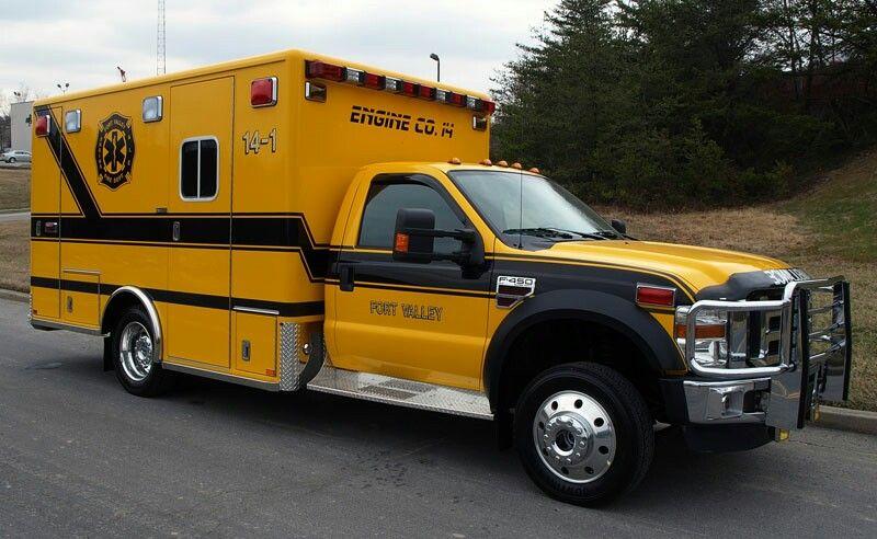 Fort valleyva rescue 141 firefighter emt american