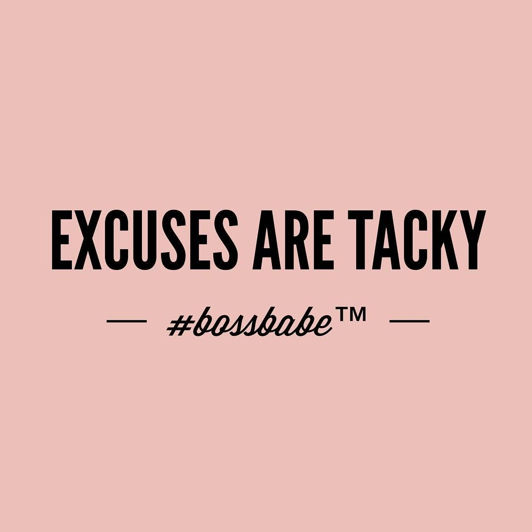 Join the #Bossbabe Netwerk™ (Click The Link In Our Profile Now! ) Follow @bossbabealex & @millennialrichgirl  now for more inspo!