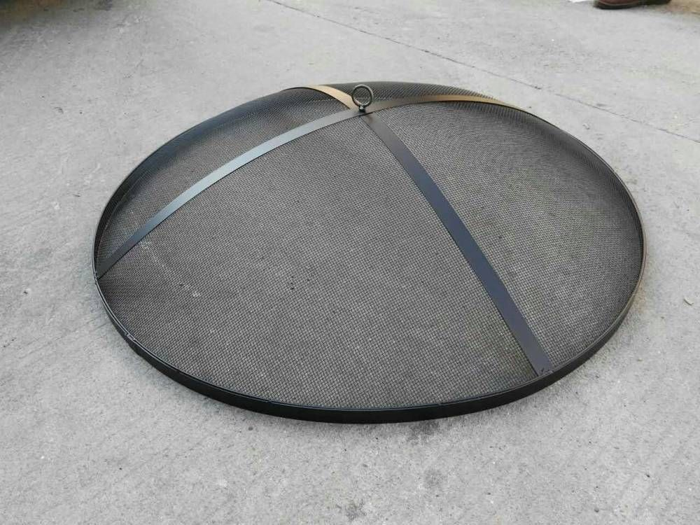 Ember Screens For Fire Pits Fire Pit Bbq Fire Pit Fire