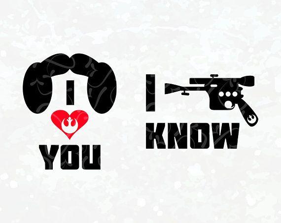 Download I Love You I Know - I Love You - I Know - I Love You SVG ...