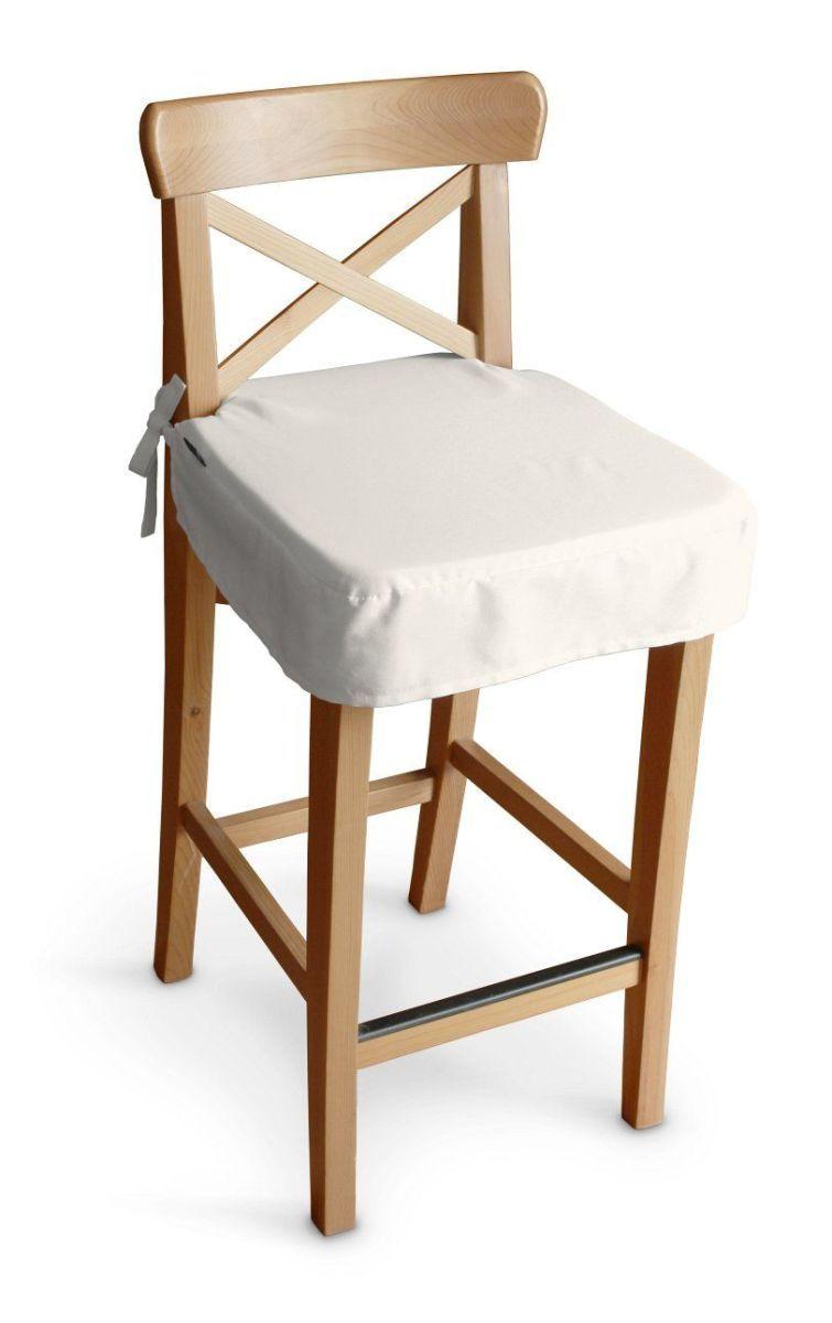 Sitzkissen für Barhocker Ingolf, weiß, Barstuhl Ingolf, Madrid Jetzt ...