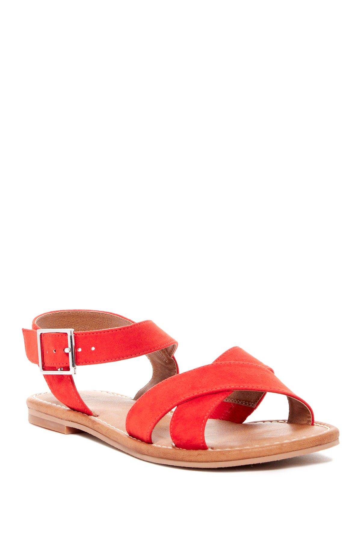 Abound Meesha Ankle Strap Sandal | Ankle strap sandals