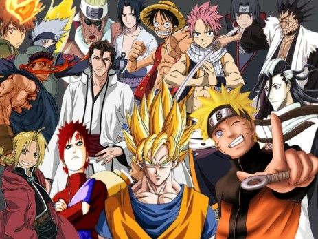 Anime Characters Android Wallpapers Anime Characters Wallpaper Anime Android Wallpaper Anime Anime English Cool anime character wallpaper
