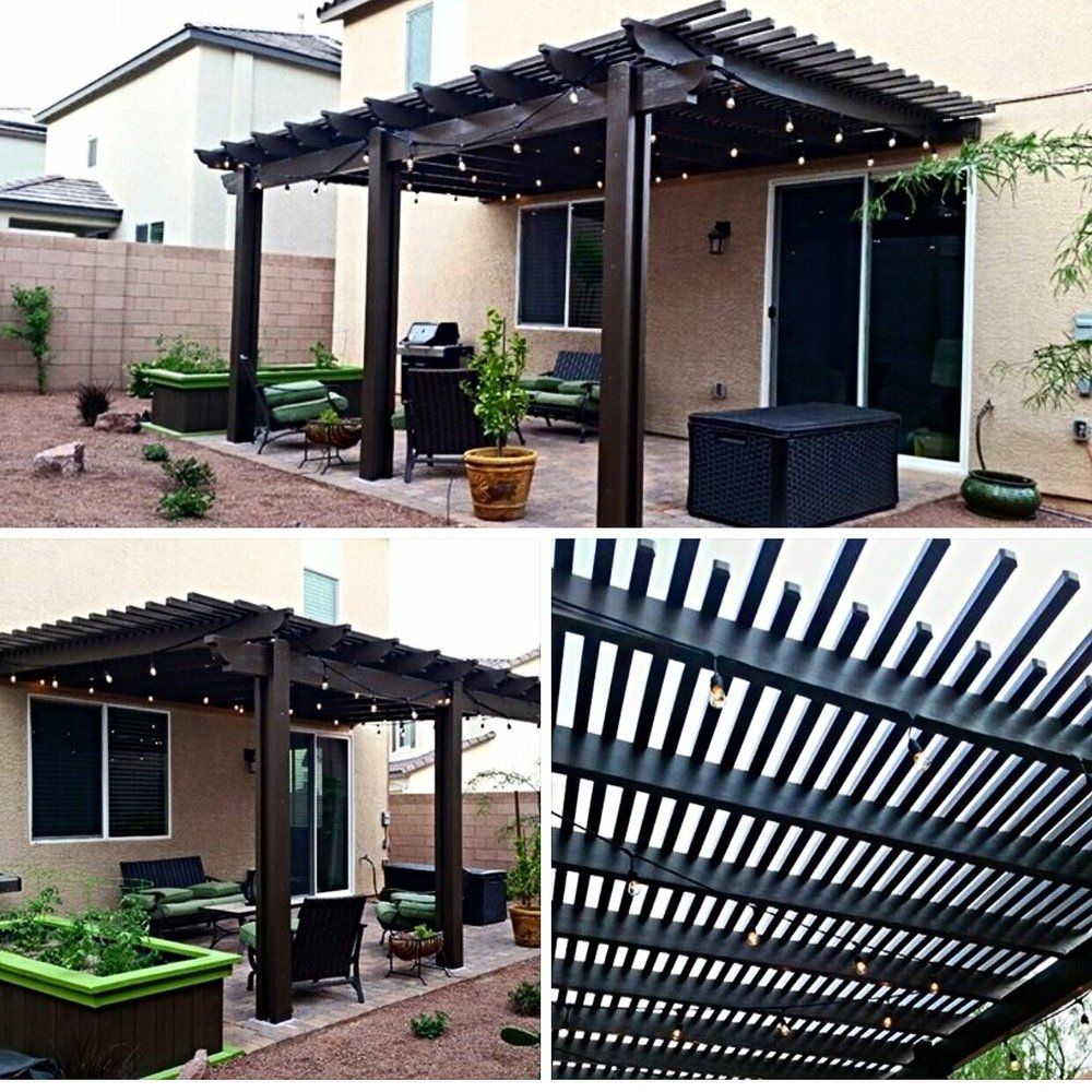 Patio Kits Direct - Corona, CA, United States. DIY ...