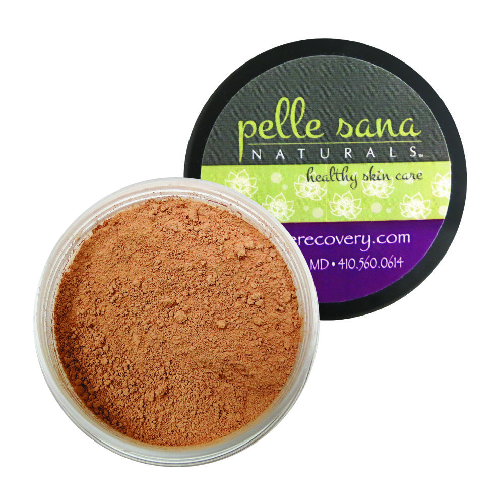 Free of mica, titanium dioxide, talc, bismuth, nanos, and so much more, this Ultra Pure Loose Base is a healthy choice for all skin types. Coverage is subtle to medium. Layer as desired.  The Cleanest makeup on the Planet The product is free of irritating ingredients that include mica, titanium dioxide, bismuth, talc, and parabens Gluten and Cruelty Free