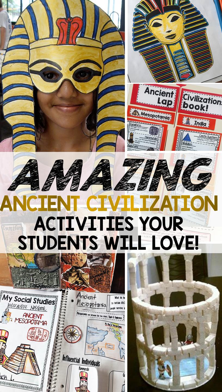 Ancient Egypt for Kids - Egypt Travel Guide - Tour Egypt