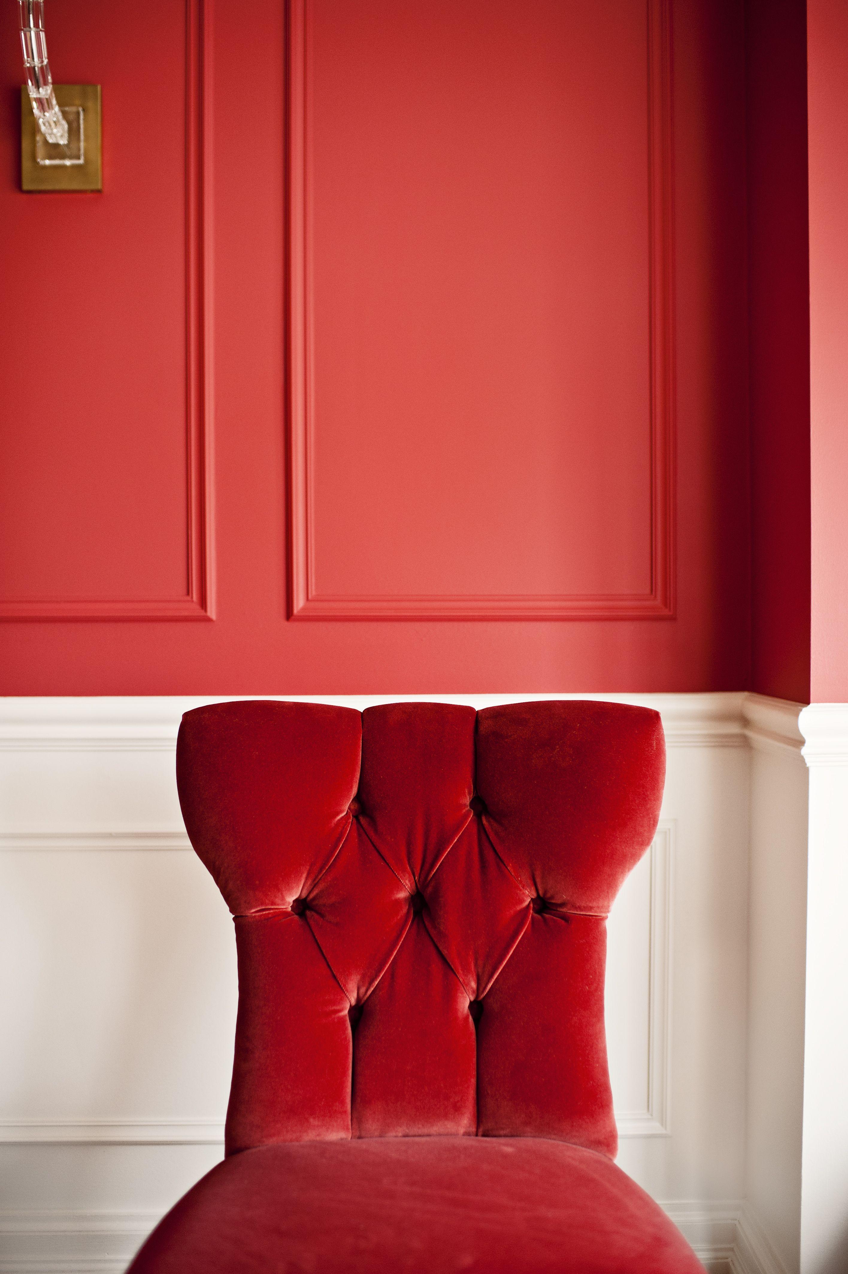 Dining Room designed by Elizabeth Metcalfe Interiors & Design Inc. www.emdesign.ca