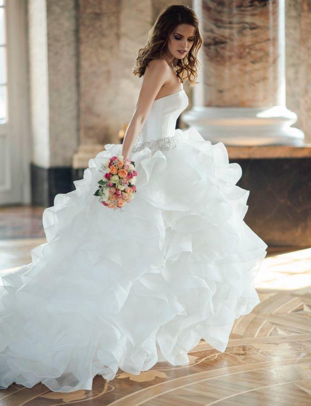Beste Hochzeitskleider Edmonton Fotos - Brautkleider Ideen ...