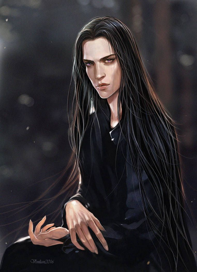 Amethyst Eyes By Venlian Fantasy Art Men Vampire Art The Vampire Chronicles