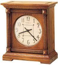 eastlake mantel clock by howard miller quartz mantel clock howard - Howard Miller Mantel Clock