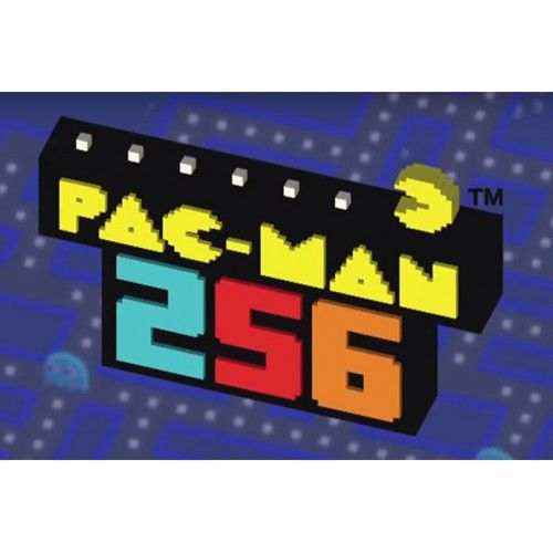 Playstation 4 PAC-MAN 256 Download