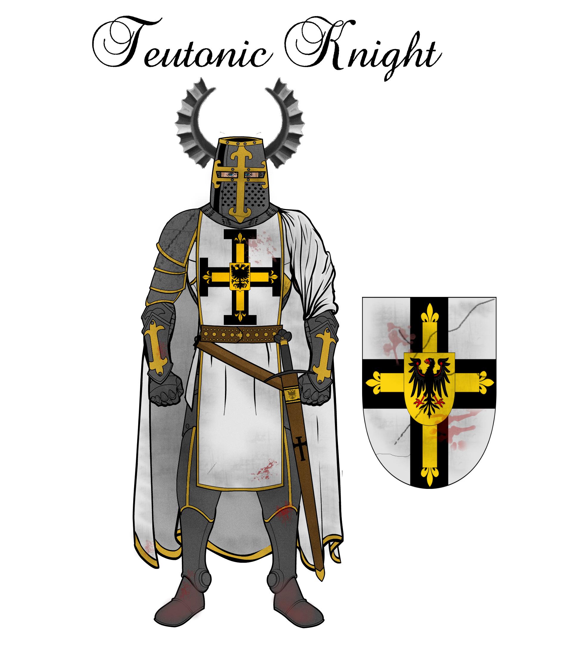 картинка ордена тевтонского ордена домашнего использования