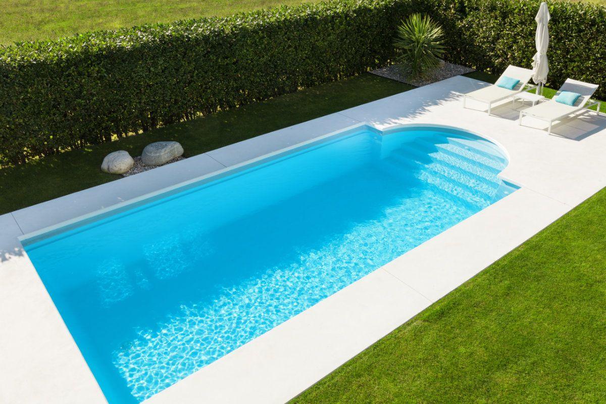 Afbeeldingsresultaat voor zwembad tuin tuin in