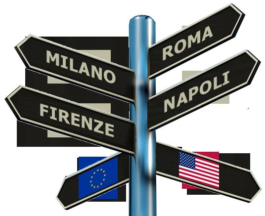 Traslochi e Trasporti a Roma per qualsiasi destinazione