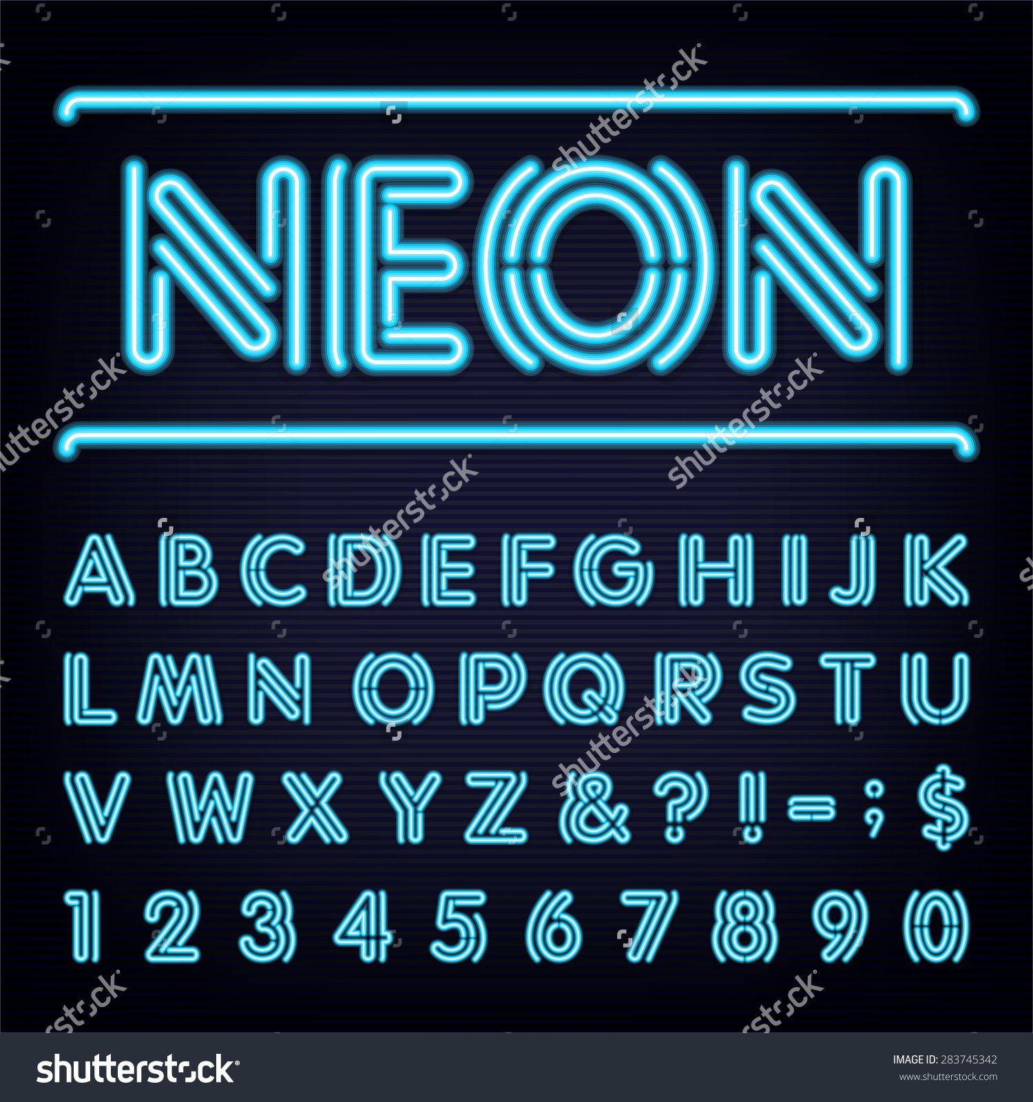 670305g 15001600 neon pinterest neon and fonts 670305g 15001600 altavistaventures Gallery