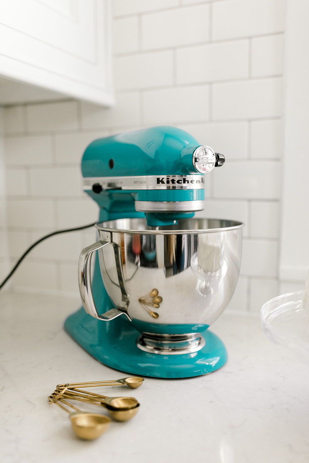 Kitchenaid 174 Artisan 174 5 Qt Stand Mixer In Ocean Drive In