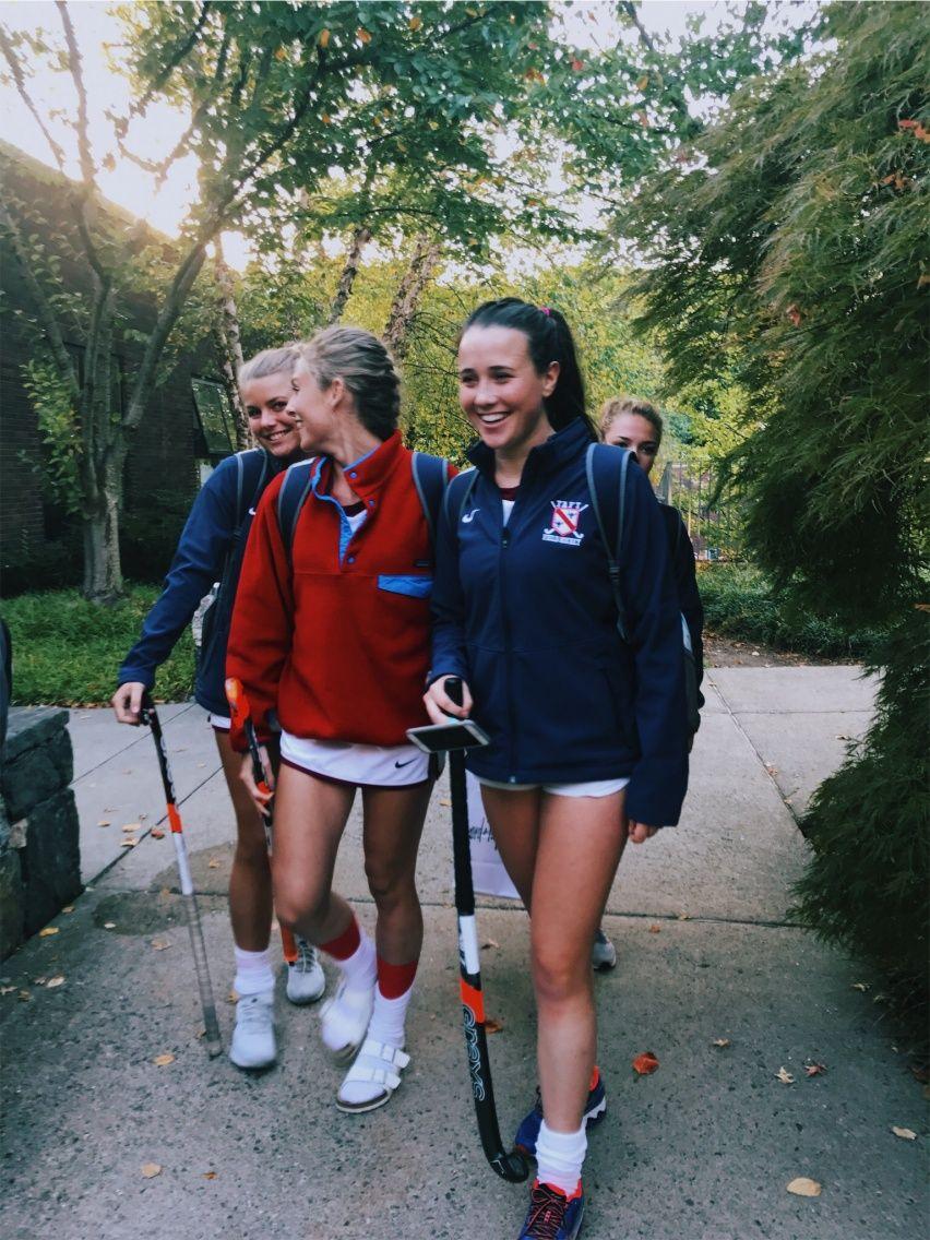 Sophia Mirovski Field Hockey Girls Hockey Girls Outfits Hockey Girls