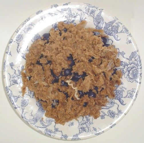 Blueberry Crisp Candle