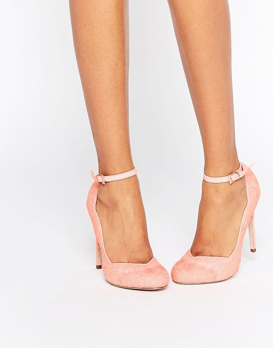PLUSH High Heels   Schuhe damen, Spitzen high heels und