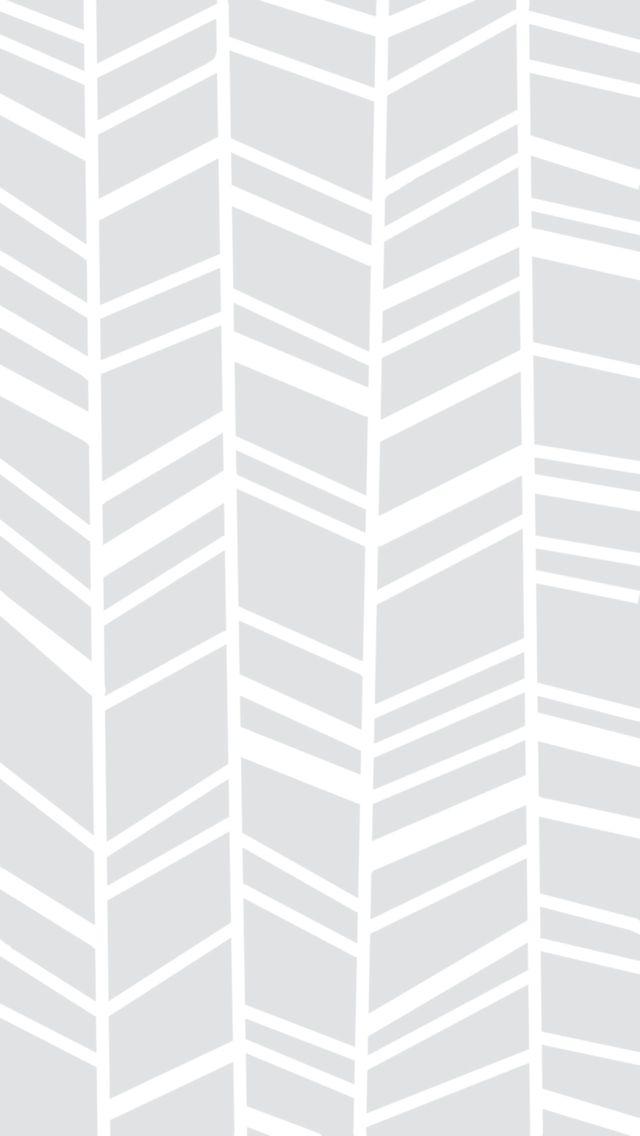 Grey Silver White Herringbone Stripe Iphone Phone Wallpaper Background Lock Screen Simple Phone Wallpapers Pink And Grey Wallpaper Phone Wallpaper
